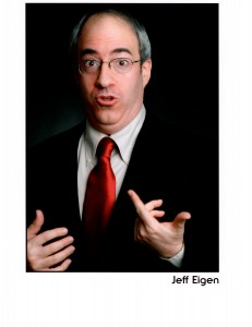 Jeff Eigen